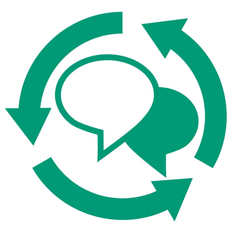 Icon complaint process