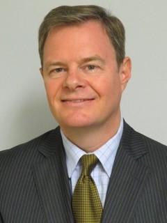 Stephen Leach